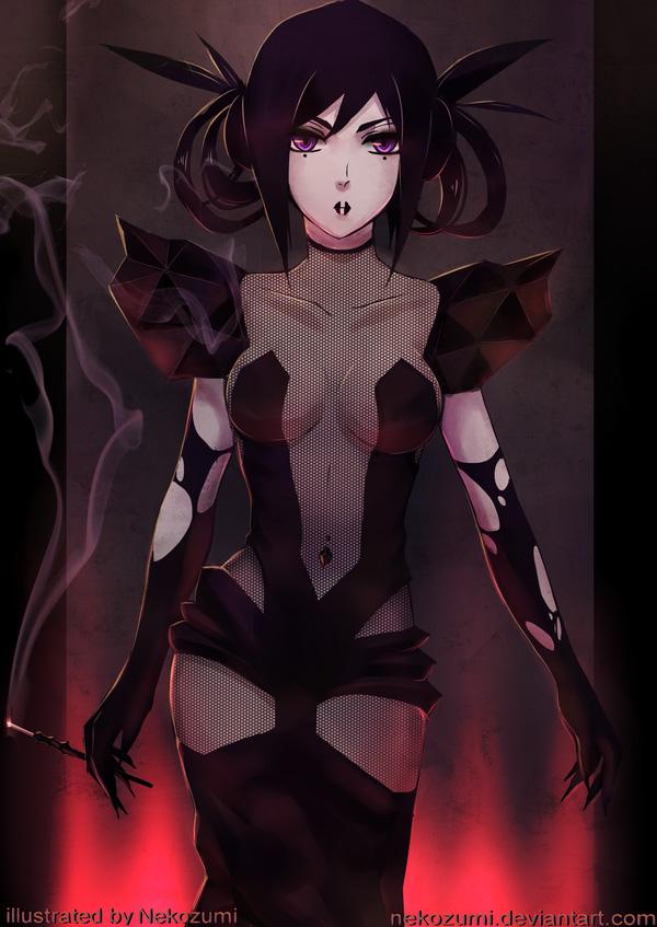Tags: Anime, Nekozumi