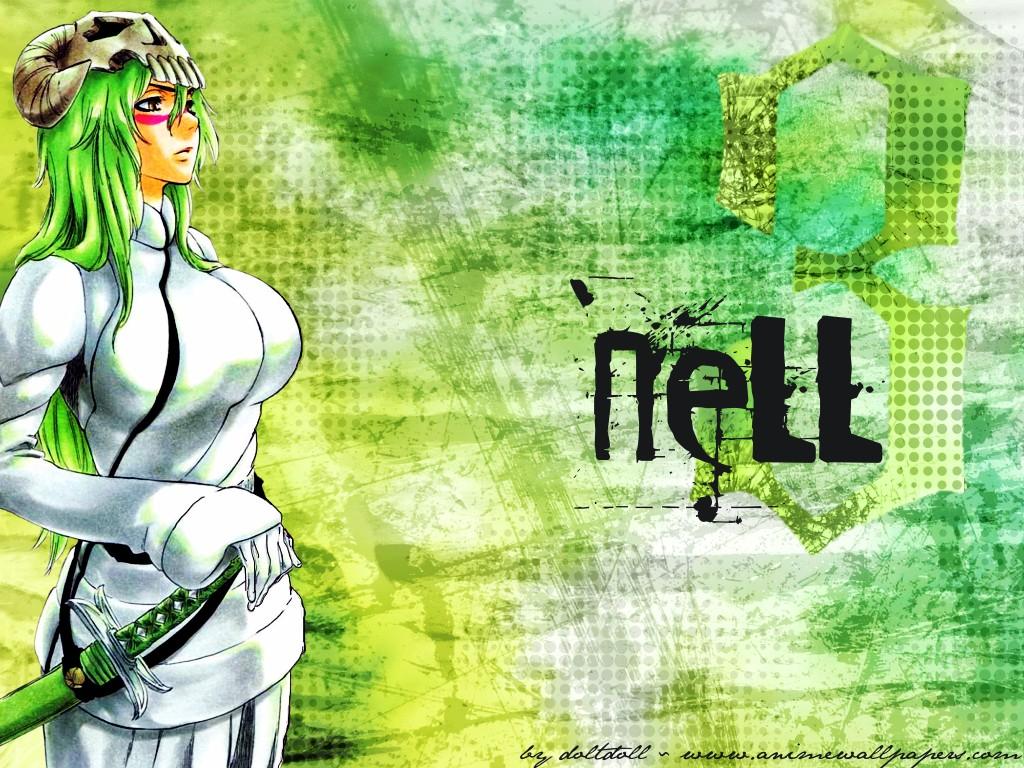 Tags Anime BLEACH Neliel Tu Oderschvank Wallpaper Espada