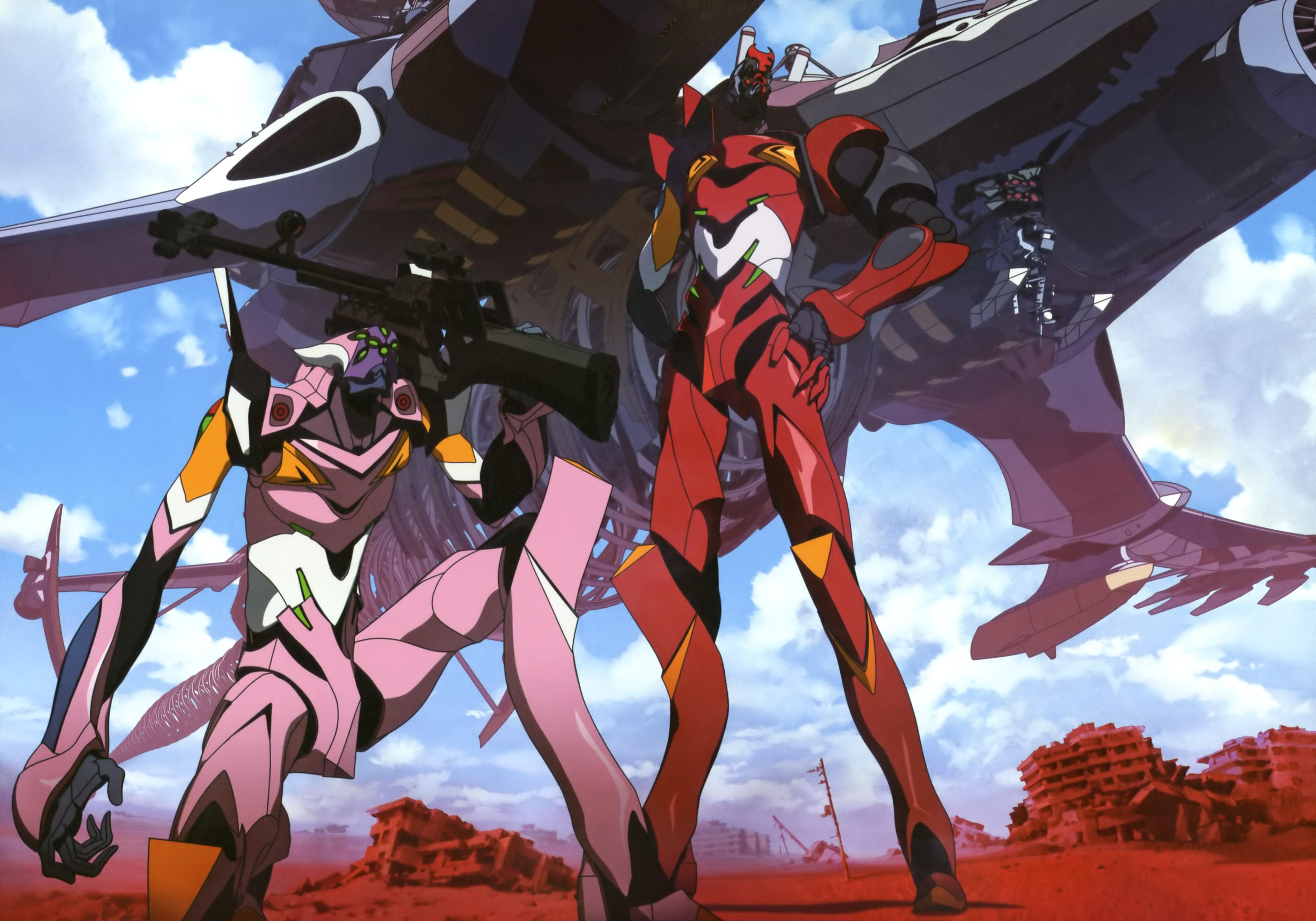 Neon Genesis Evangelion Image 1648209 Zerochan Anime