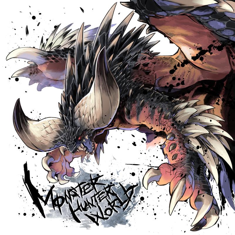 Monster Hunter Series Fanart Page 5 Zerochan Anime Image Board