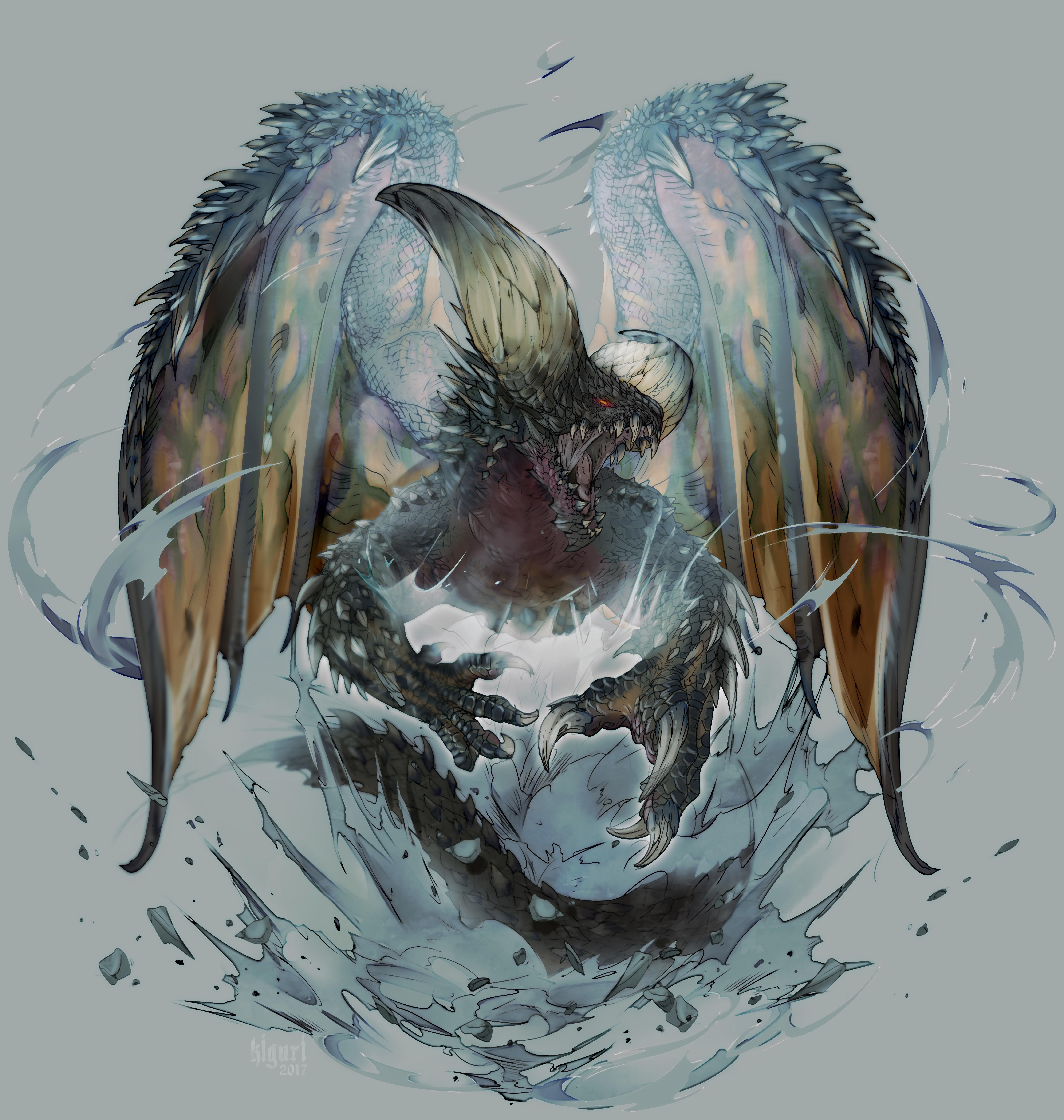 Monster Hunter World Zerochan Anime Image Board