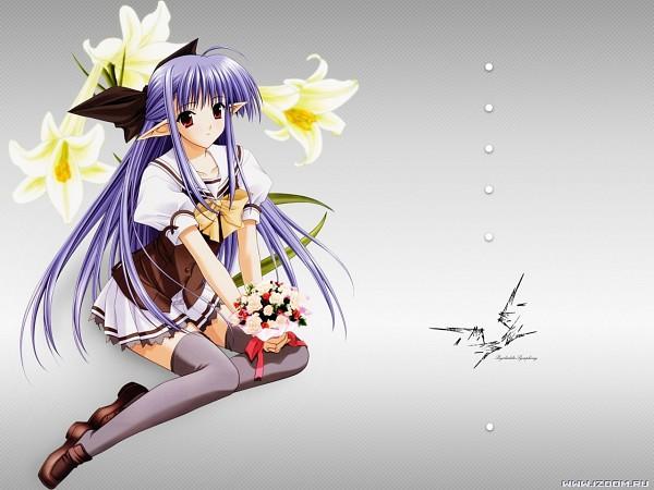 Nerine Wallpaper Zerochan Anime Image Board.