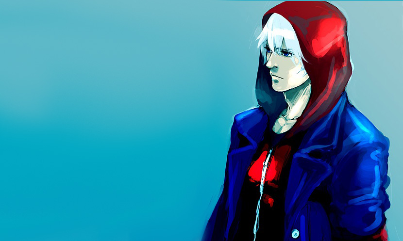 ... download Nero (Devil May Cry) image