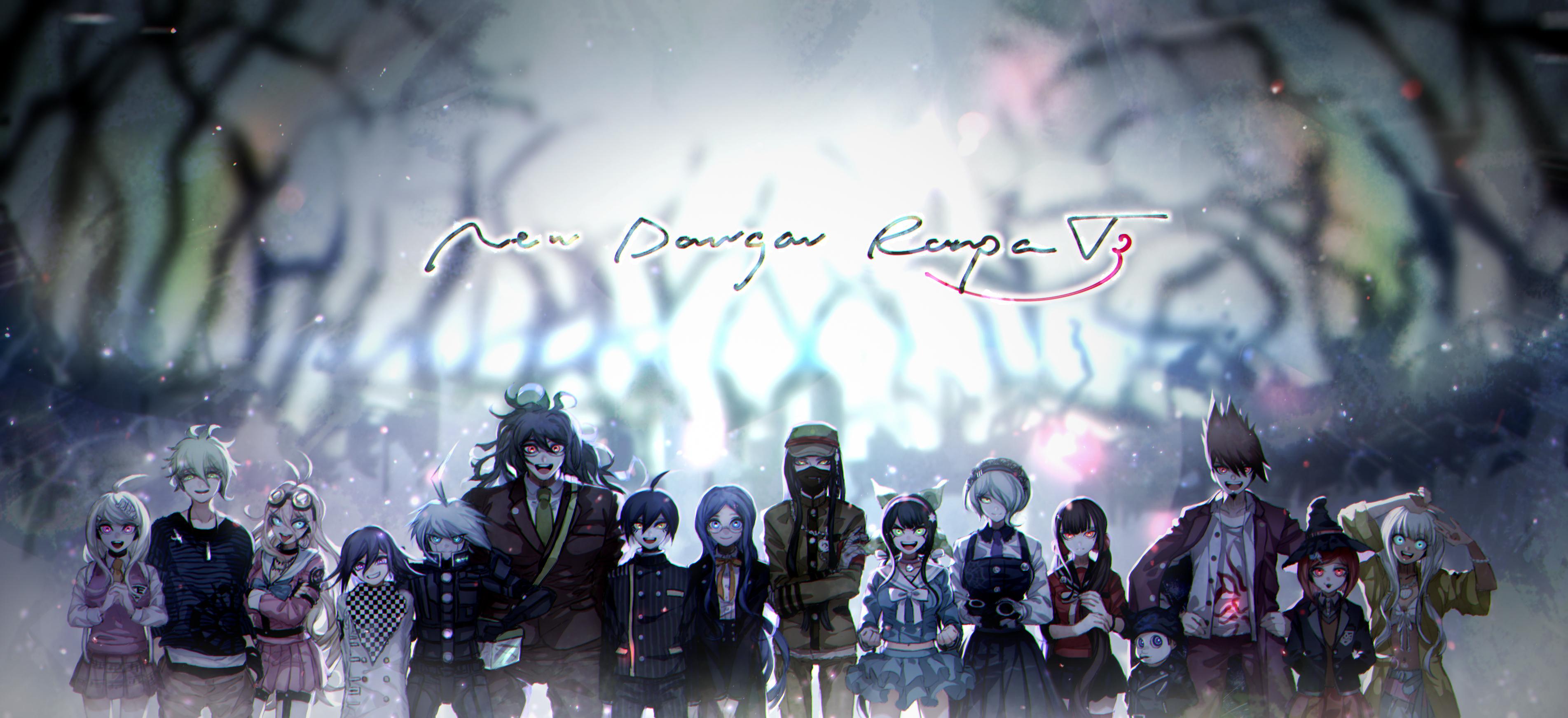 New Danganronpa V3 (Danganronpa V3: Killing Harmony) Image #2108761
