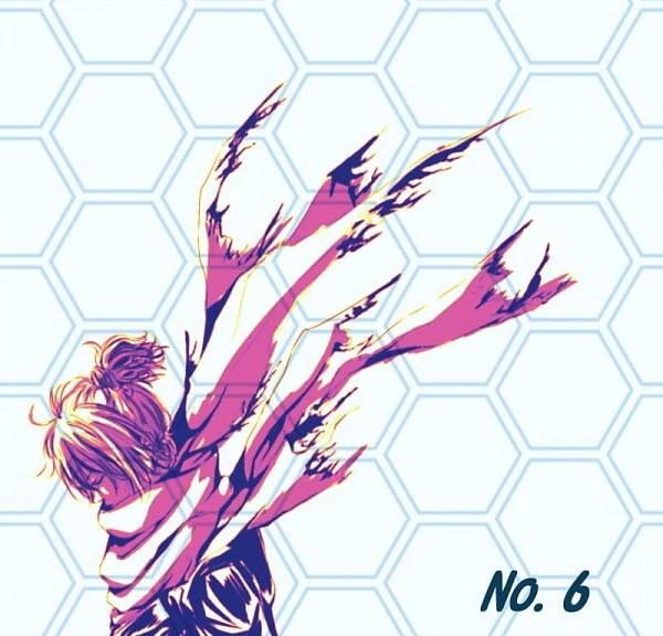 Tags: Anime, Pixiv Id 3884410, No.6, Nezumi (No.6)