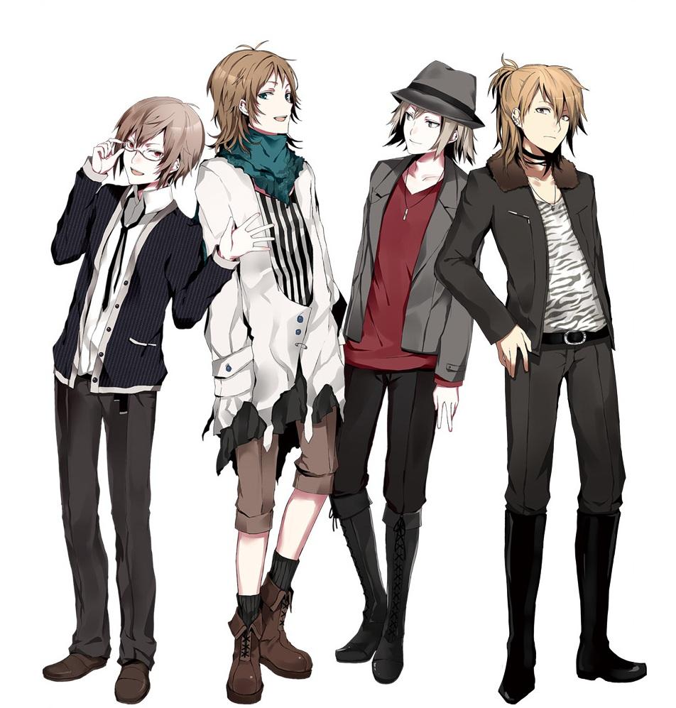 Nico Nico Singer/#866879 - Zerochan
