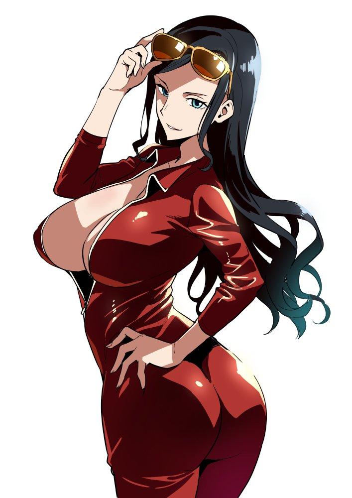 Nico Robin - ONE PIECE - Image #2357493 - Zerochan Anime