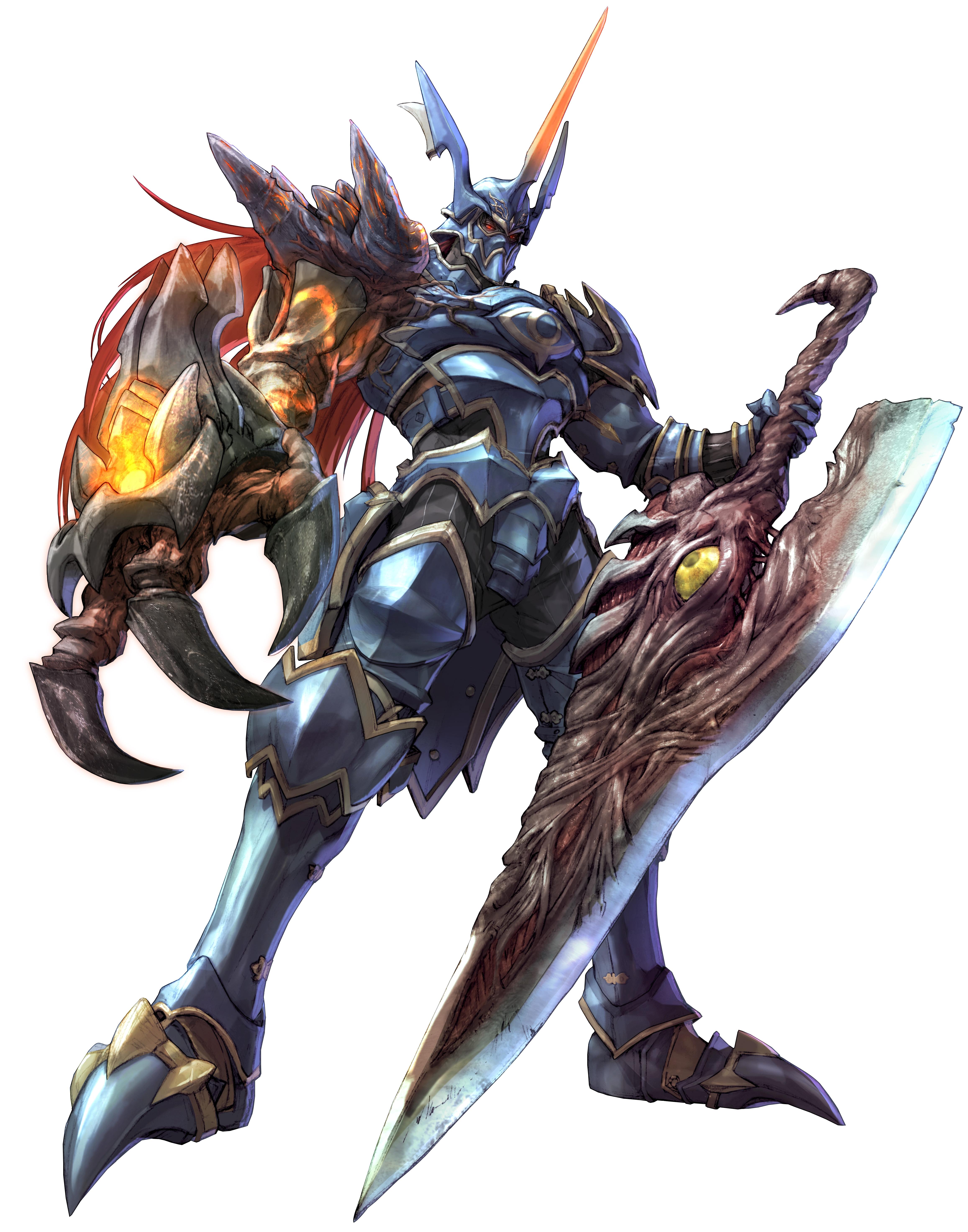 Edge Master | Soulcalibur Wiki | Fandom powered by Wikia