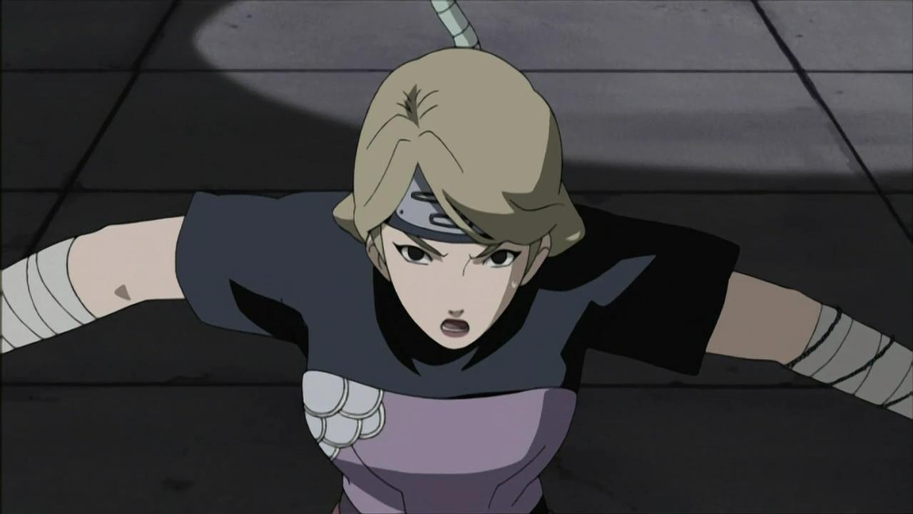 Nii Yugito - NARUTO - Image #171761 - Zerochan Anime Image ...