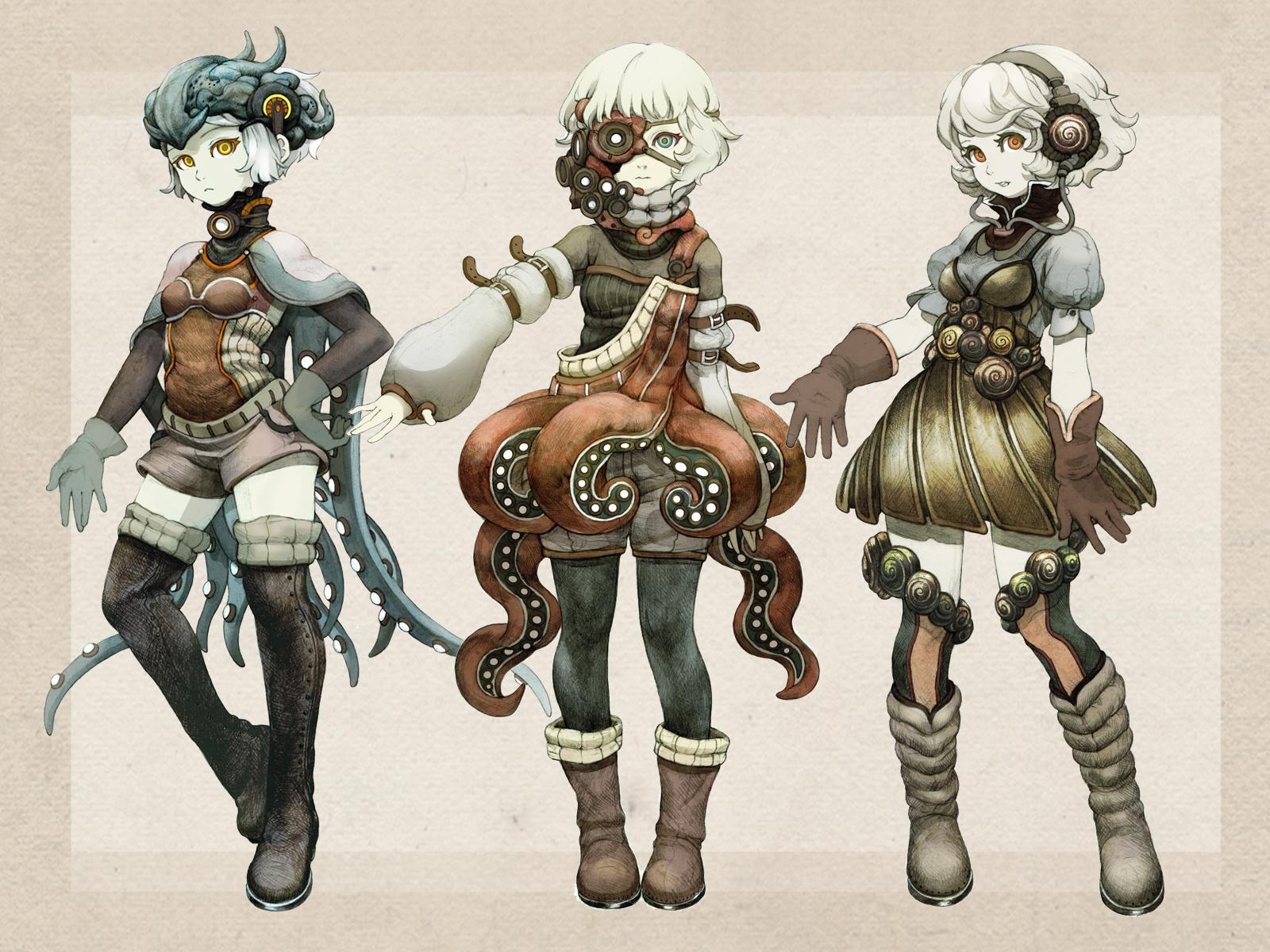 Steampunk Page 2 Of 24 Zerochan Anime Image Board