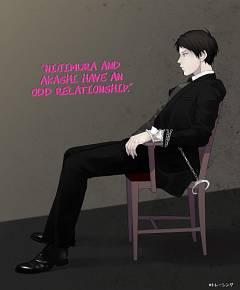 Nijimura Shuuzou