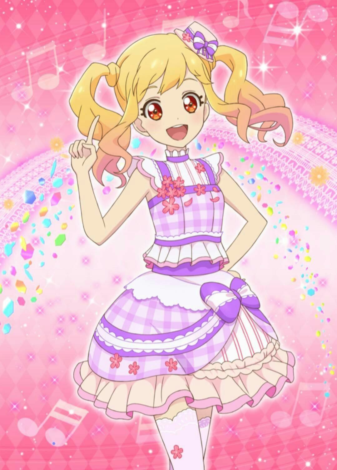 32+ Aikatsu Stars Yume Images