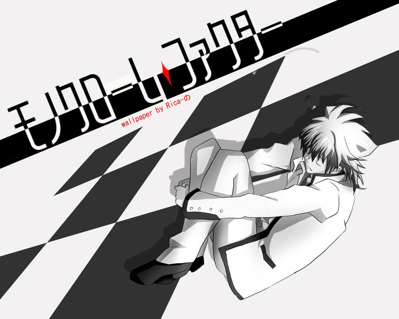 Monochrome Factor Akira Nikaido: Nikaido Akira/#208604