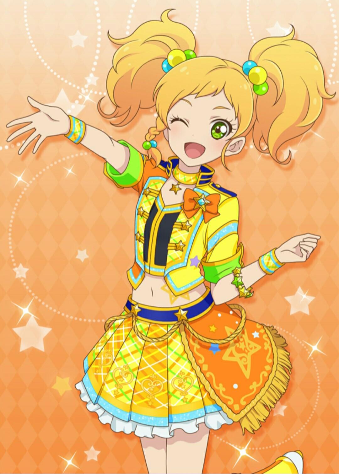 Aikatsu Stars page 5 of 9