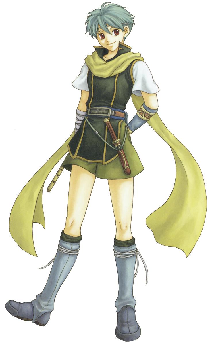 Nils Fire Emblem Rekka No Ken Zerochan Anime Image Board