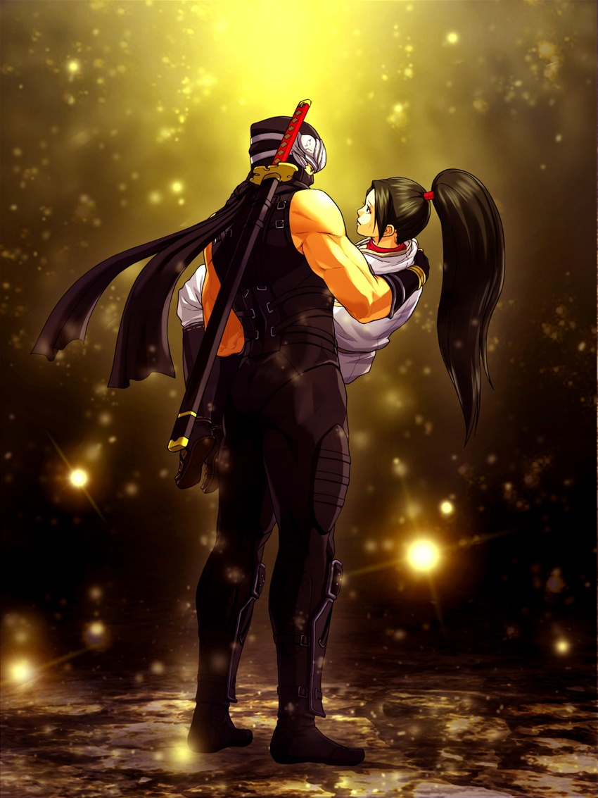 Ryu Hayabusa Ninja Gaiden Zerochan Anime Image Board