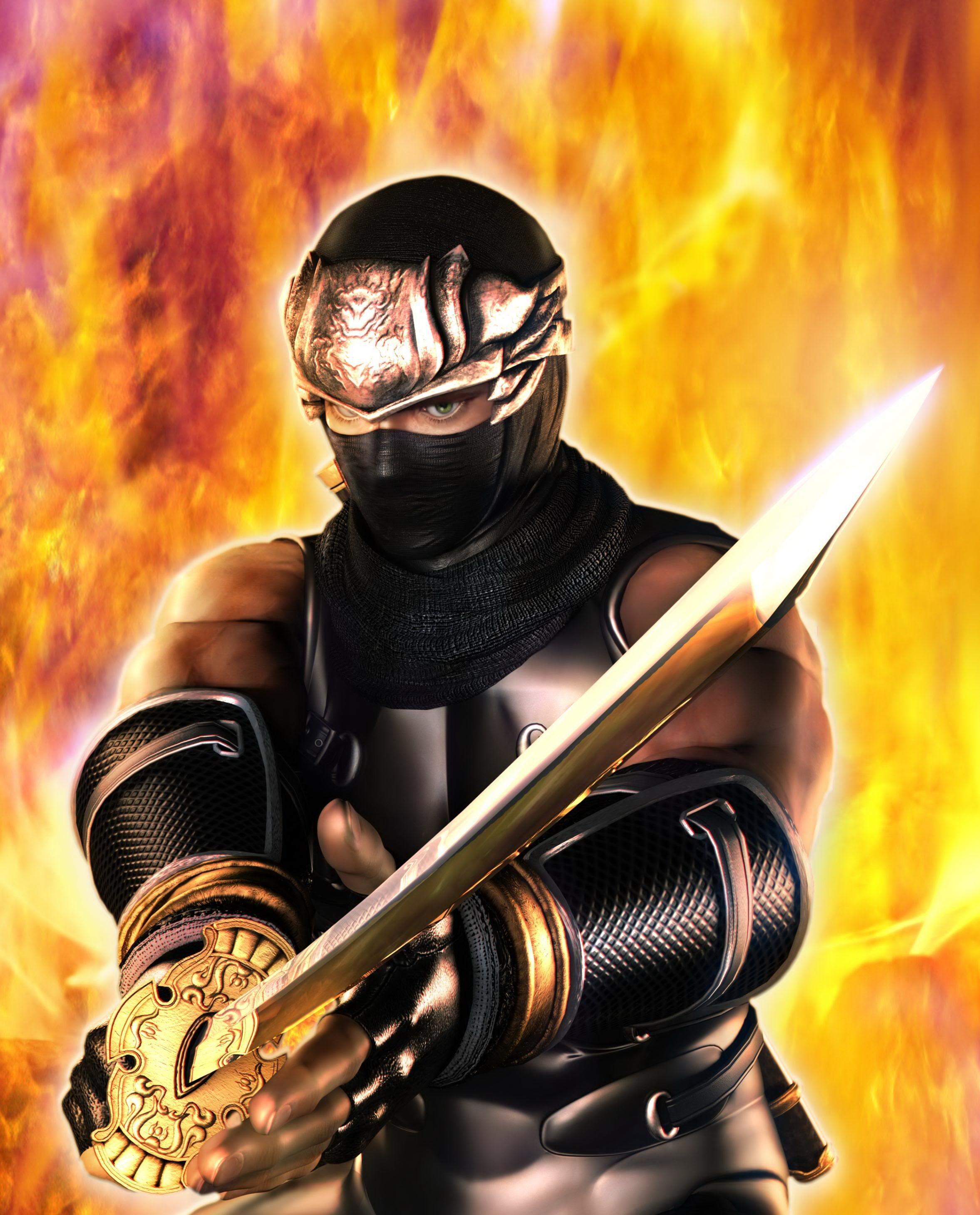 Ninja Gaiden Ova Torrent Free Download