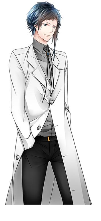 Tags: Anime, Ram (Pixiv1506226), éstciel, KALEIDO-EVE, Ninomiya Shuya, Official Art, PNG Conversion