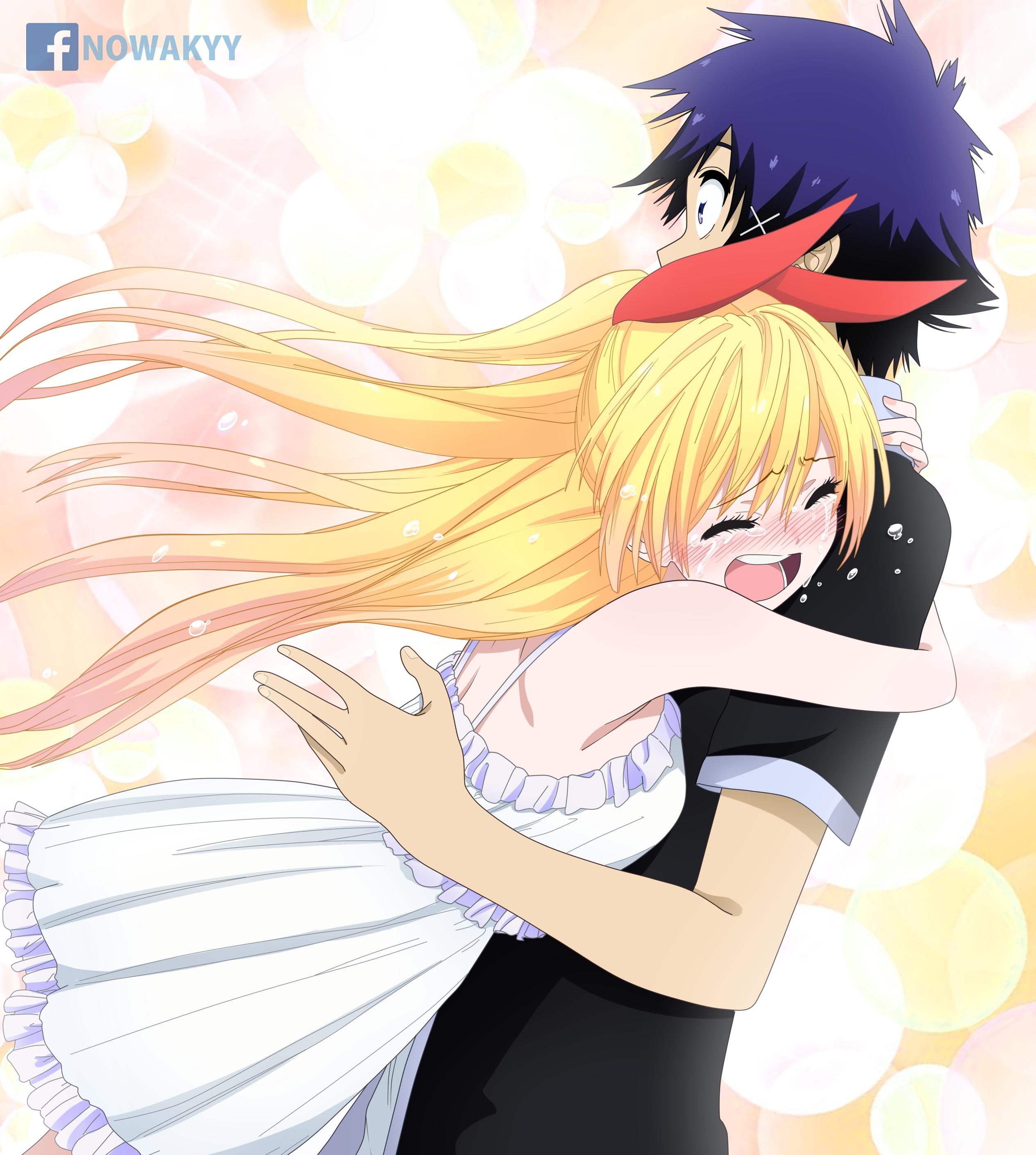 Nisekoi Image #2028911 - Zerochan Anime Image Board