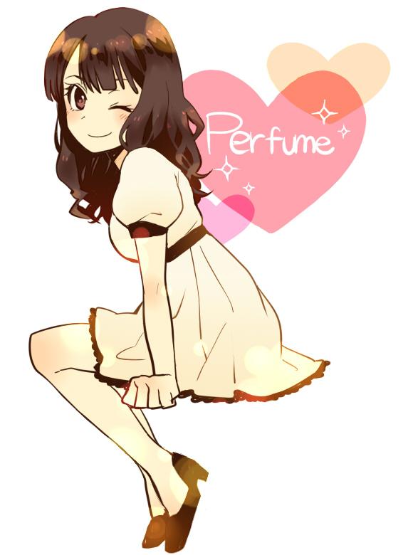 Tags: Anime, Shizu, Nishiwaki Ayaka, Pixiv, J-Pop, Perfume (Band)