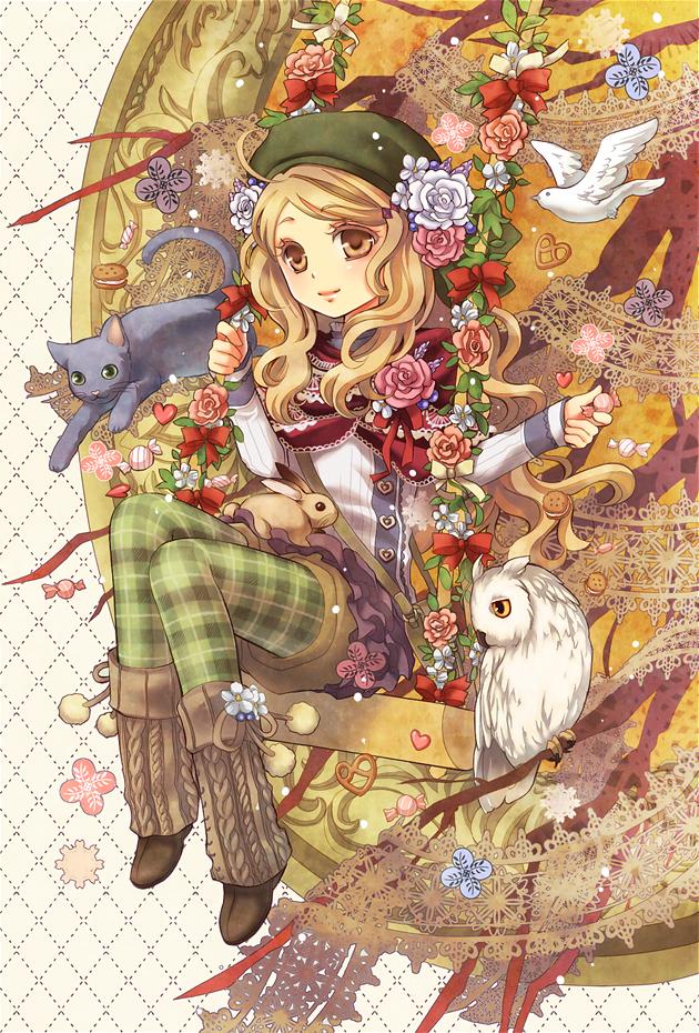 Tags: Anime, Nitou Akane, Mobile Wallpaper, Pixiv, Original