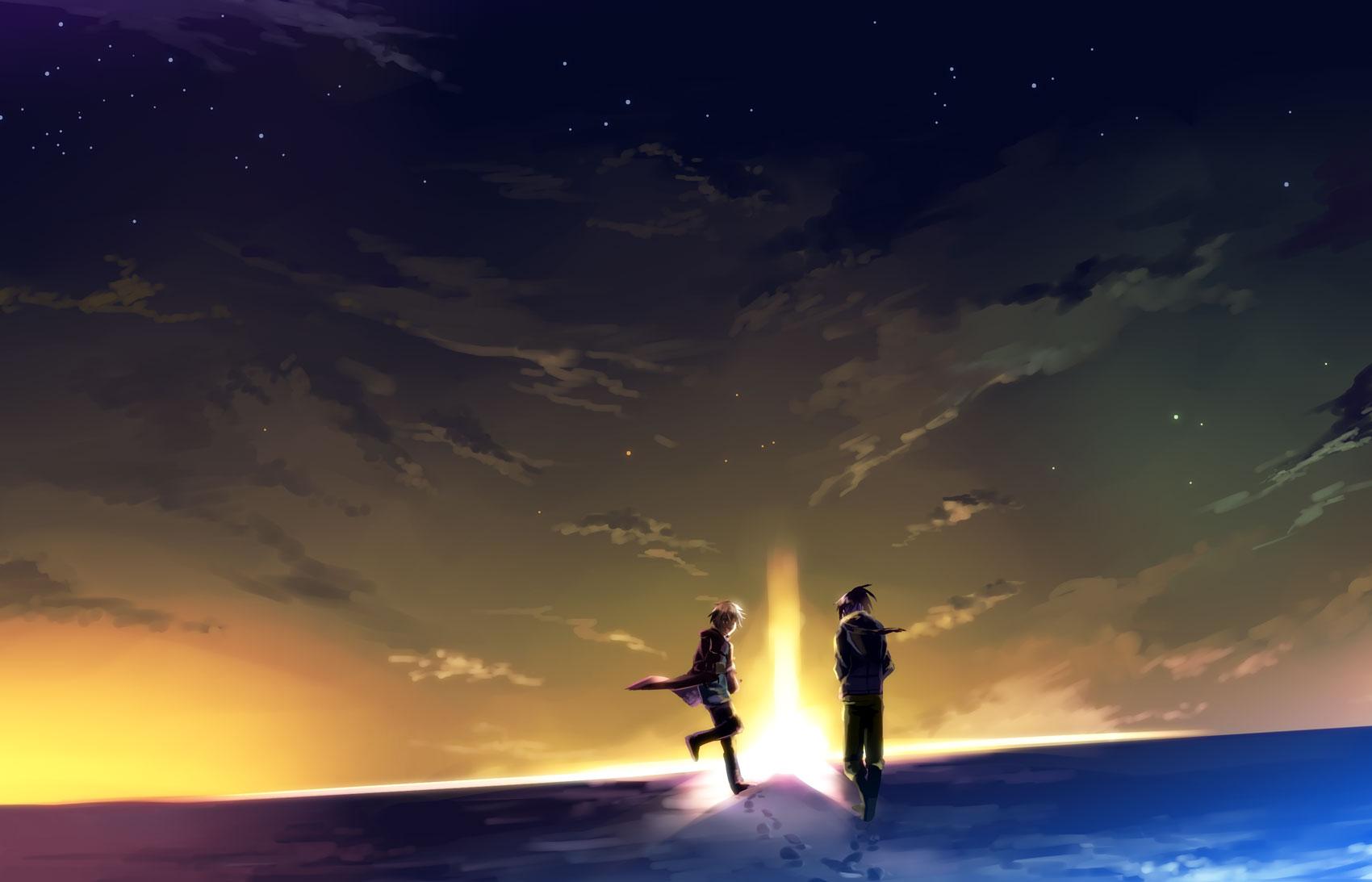 No6 Wallpaper 707679 Zerochan Anime Image Board