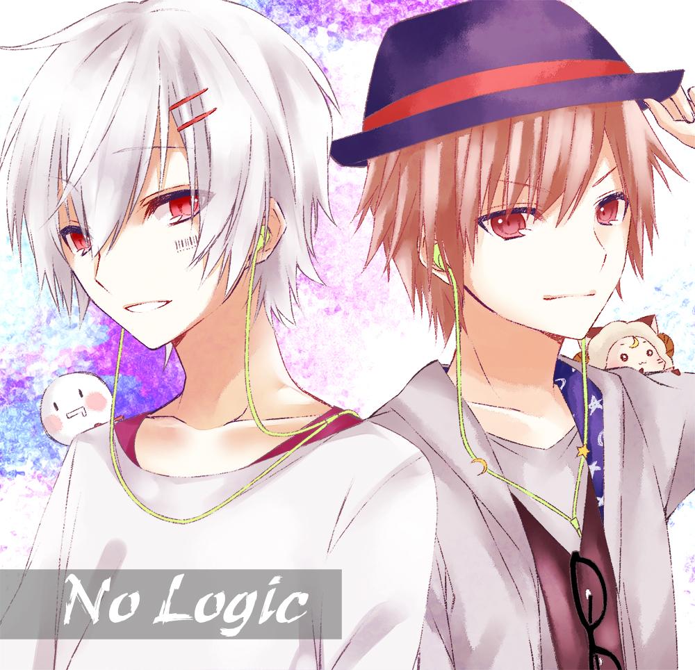 No logic vocaloid zerochan anime image board for Zerochan anime