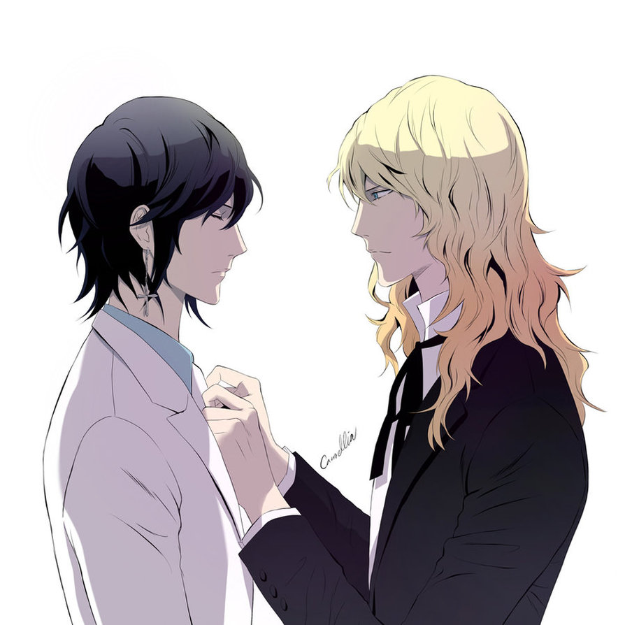 noblesse page of anime image board