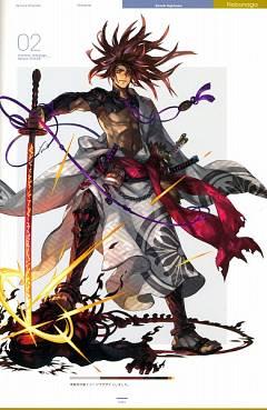 Nobunaga (Shinobi Nightmare)