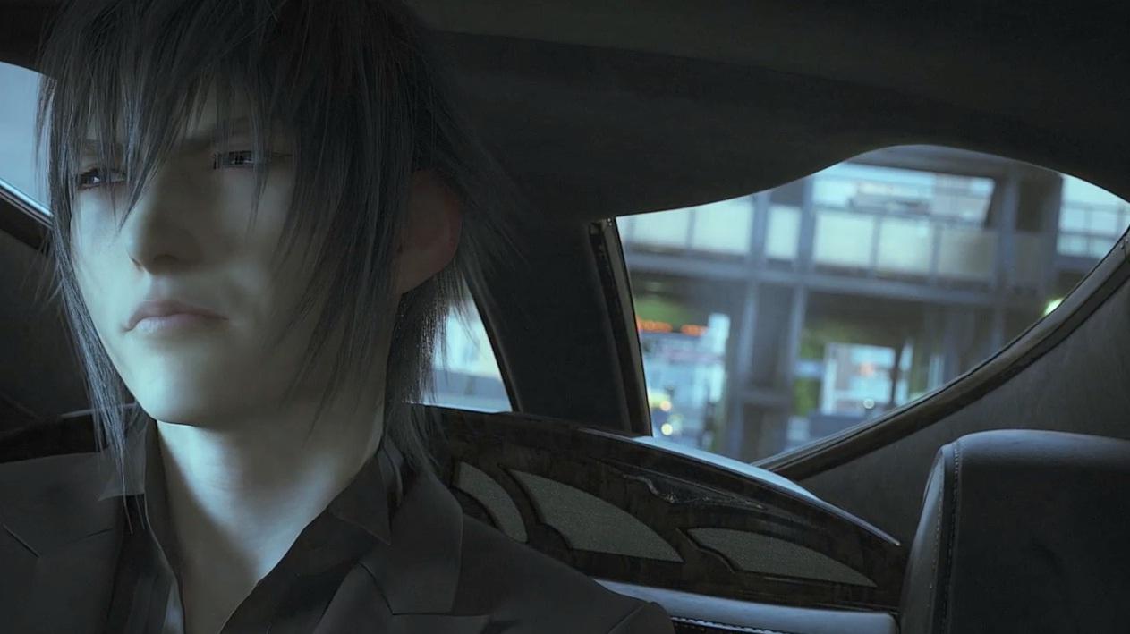 The Real Hairstyles Of Final Fantasy Kotaku Australia