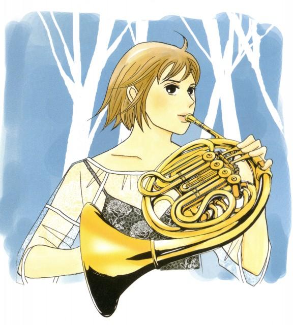 Noda Megumi 429846: Nodame Cantabile - Ninomiya Tomoko