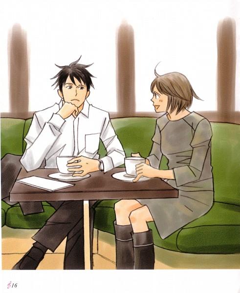 Nodame Cantabile Ninomiya Tomoko: Nodame Cantabile/#427698