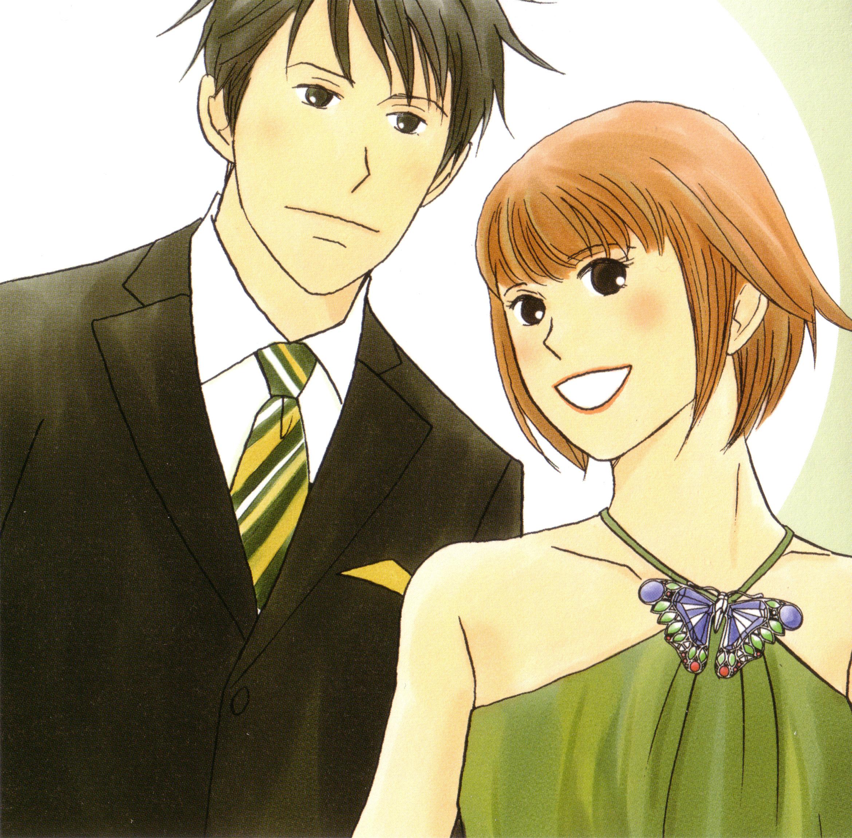 Nodame Cantabile 427702: Nodame Cantabile - Ninomiya Tomoko