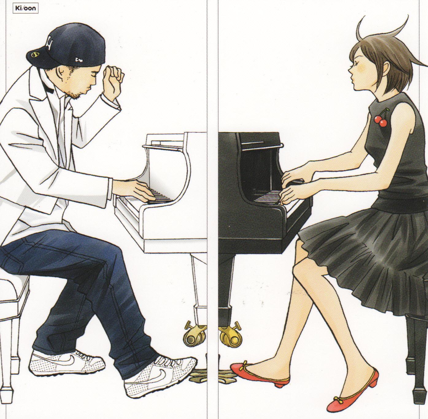 Nodame Cantabile - Ninomiya Tomoko