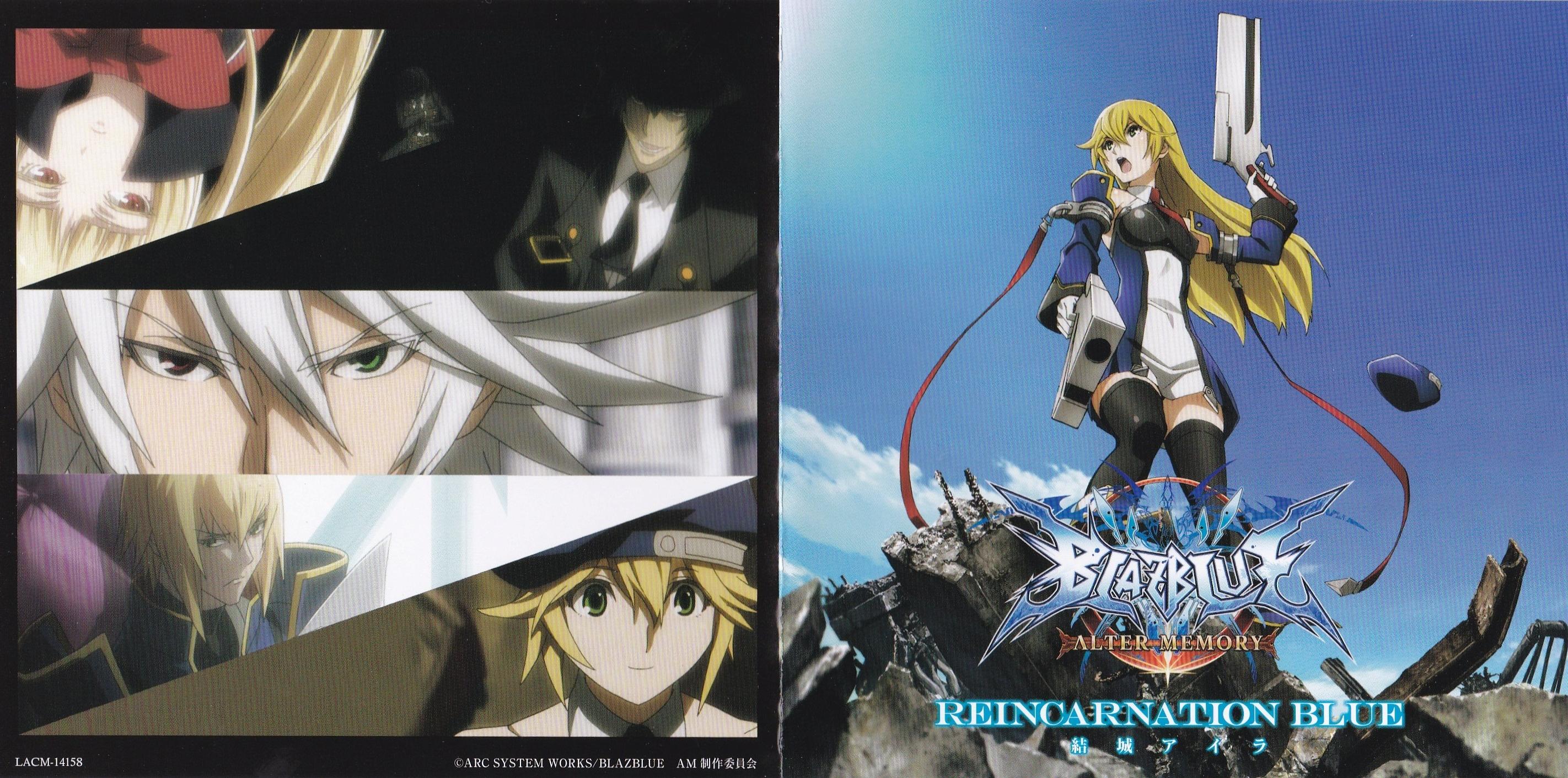 BlazBlue, Hat | page 6 - Zerochan Anime Image Board