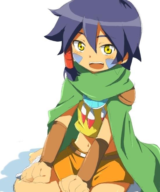 Tags: Anime, Pixiv Id 164521, Digimon Savers, Noguchi Ikuto, Keenan Crier