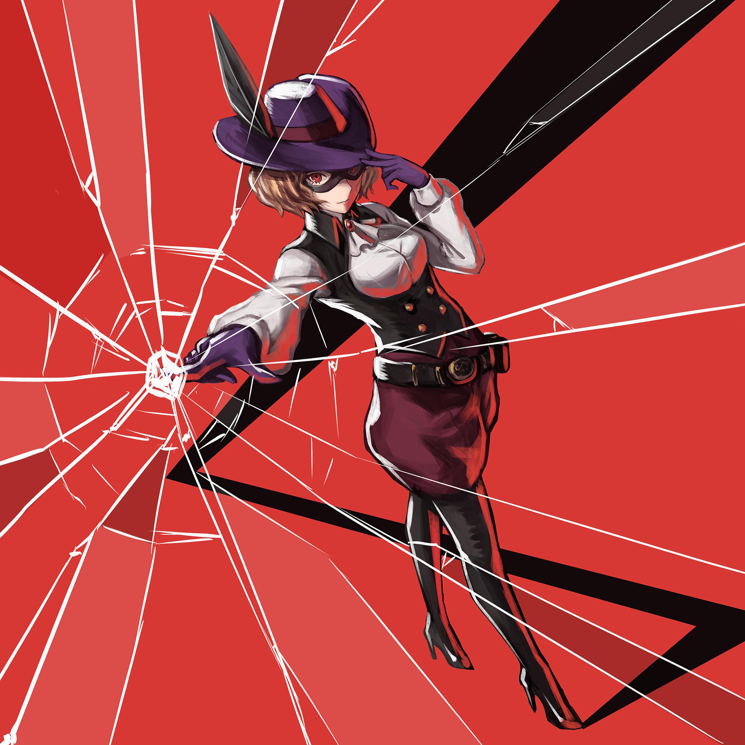 Noir (Persona 5)/#2111032 - Zerochan