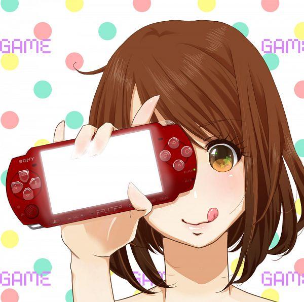 flirting games anime eyes full game movie