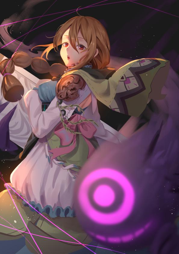 Tags: Anime, Pixiv Id 8866390, Sdorica -sunset-, Nolva, Fanart, Fanart From Pixiv, Pixiv