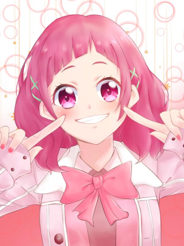 Tags: Anime, Pixiv Id 16106336, HUGtto! Precure, Nono Hana, Fanart From Pixiv, Pixiv, Fanart