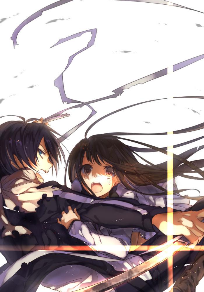 Yato (Noragami), Mobile Wallpaper - Zerochan Anime Image Board