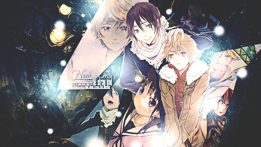 Noragami  C B Download Noragami Image
