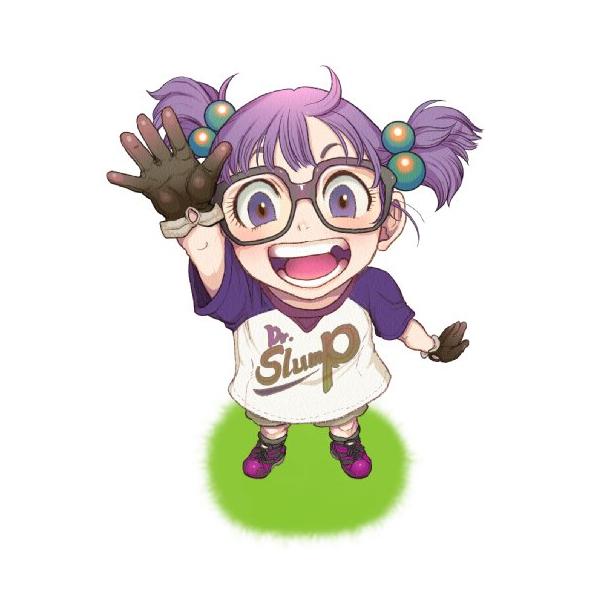 Tags: Anime, Harumaki, Dr.Slump, Norimaki Arale, Pixiv, Fanart