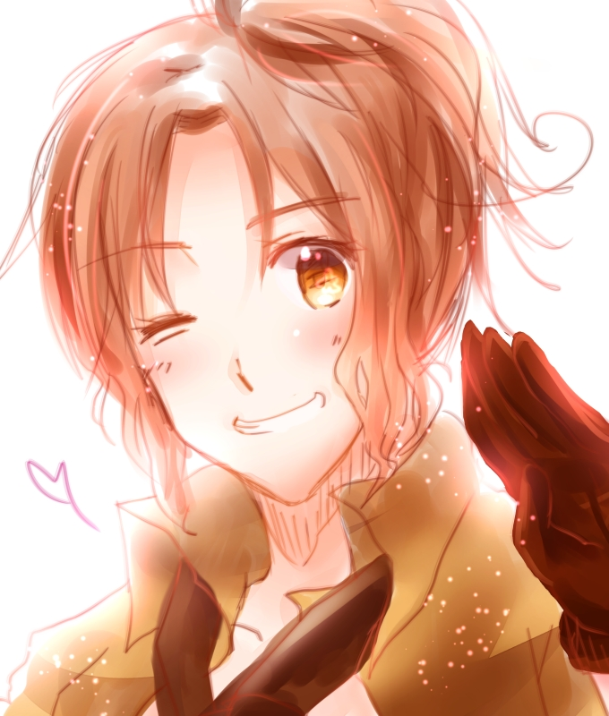 Tags: Anime, Pixiv Id 3703428, Axis Powers: Hetalia, North Italy (Female), Pixiv, Fanart From Pixiv, Fanart, Nyotalia, Axis Power Countries