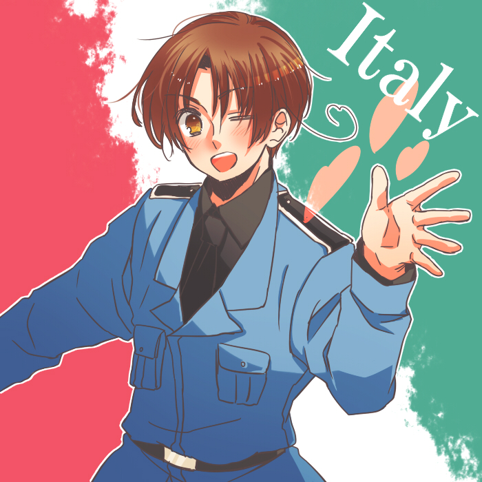 Moniga Italy  city pictures gallery : Tags: Anime, Pixiv Id 3976118, Axis Powers: Hetalia, North Italy ...