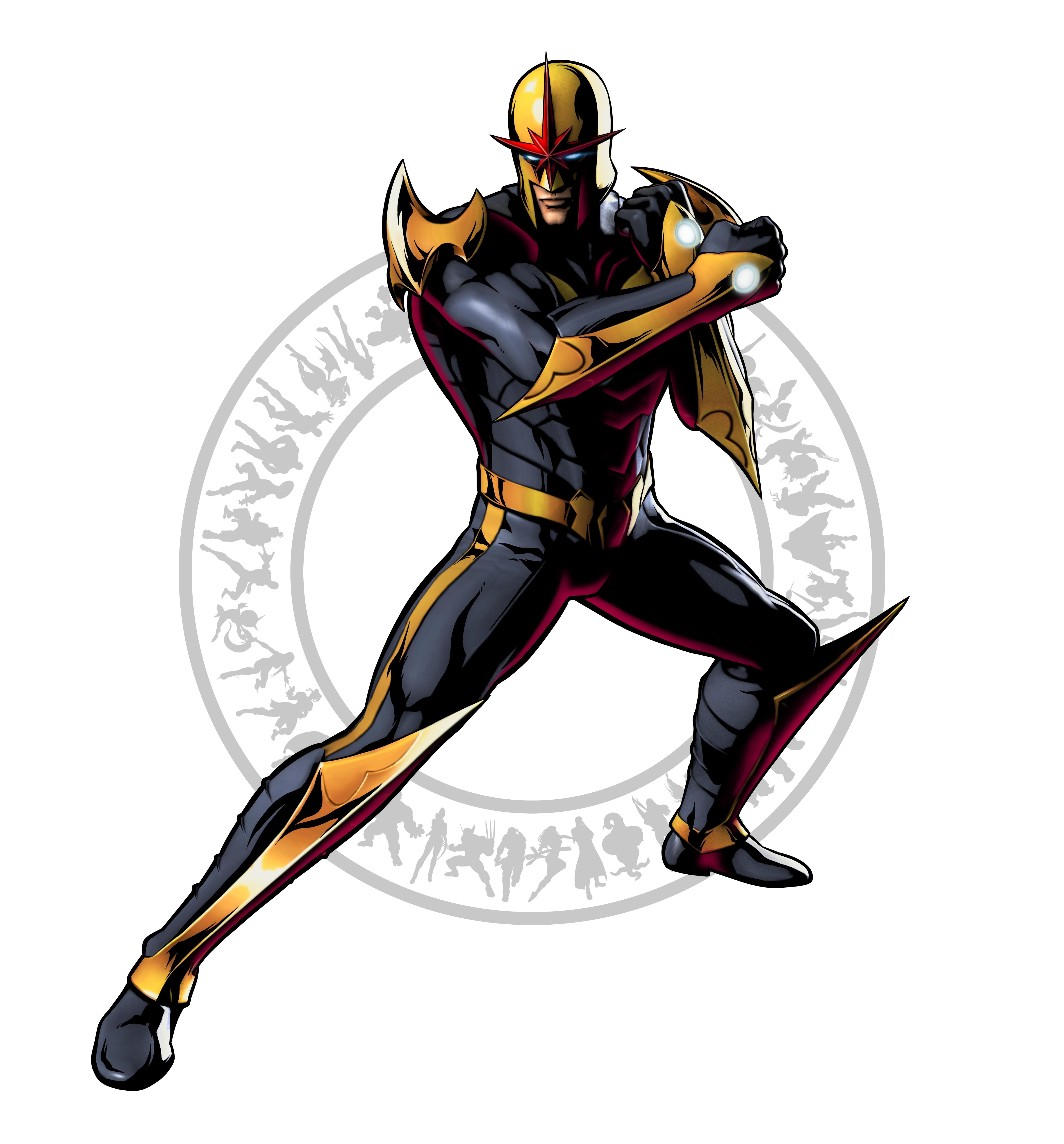 Nova (Marvel) - Zerochan Anime Image Board