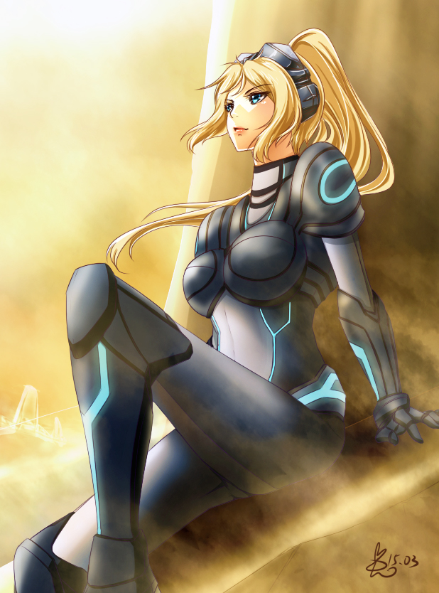 Tags: Anime, Blackrabbit0626, Starcraft, Nova (Starcraft), Pixiv, Mobile Wallpaper, Fanart