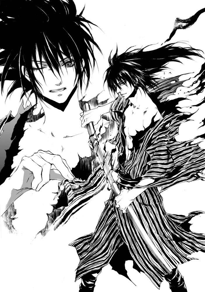 Nura Rihan - Nurarihyon no Mago - Zerochan Anime Image Board