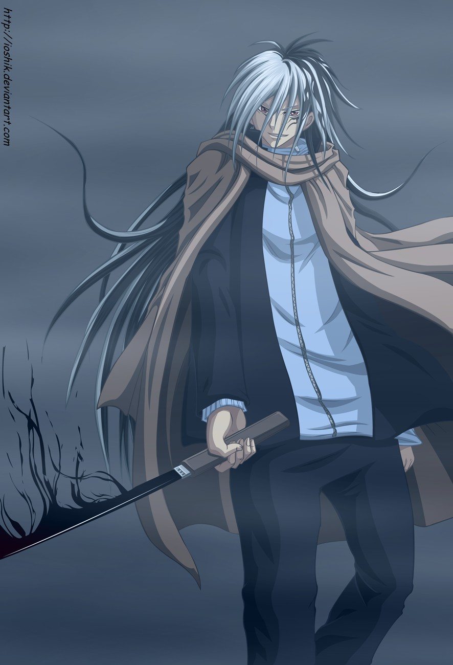 Anime like nurarihyon no mago