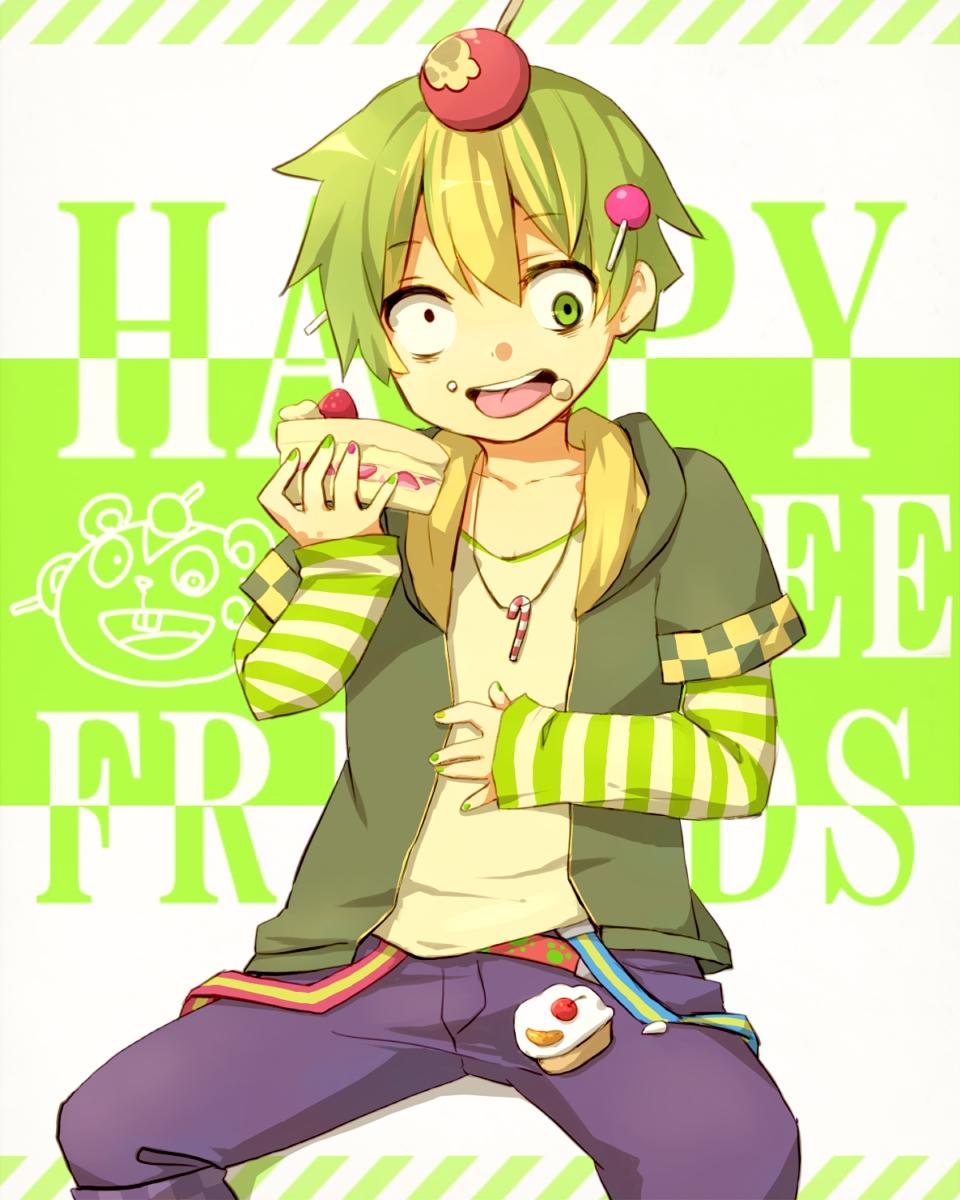 nutty happy tree friends page 6 of 12 zerochan anime